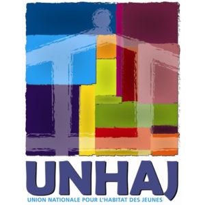 Logo URHJA
