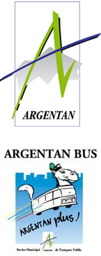 Argentan Bus