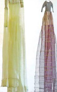 Exposition textile