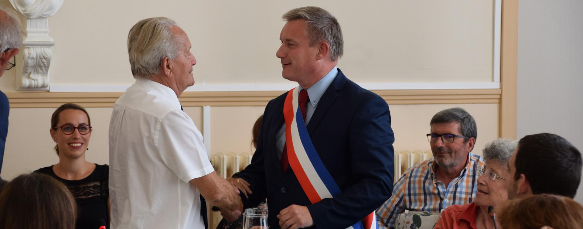 FRÉDÉRIC LEVEILLÉ