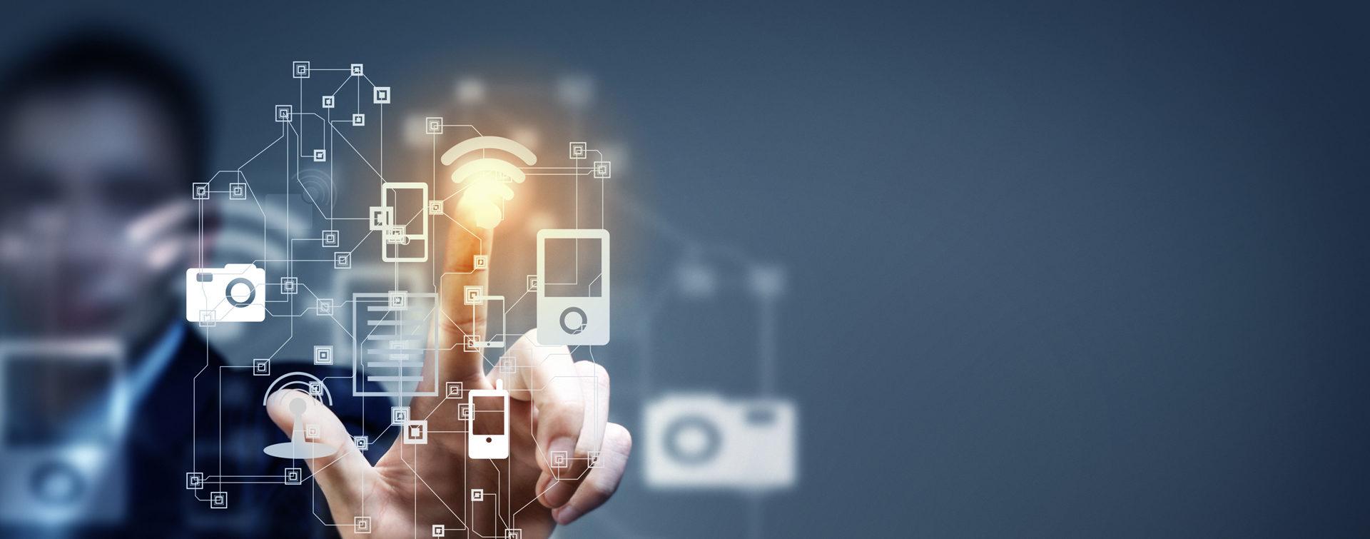 🖥💻 Formation des commerçants au numérique.