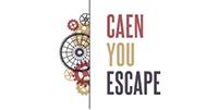 Logo Caen you escape